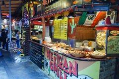 Mercado de Camden, Londres fotografia de stock royalty free