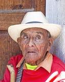 Mercado de Chichicastenango Imagem de Stock Royalty Free
