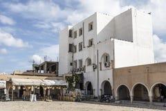 Mercado de gabès imágenes de archivo libres de regalías