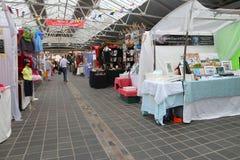 Mercado de Greenwich Imagen de archivo