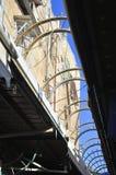 Mercado de Jerusalén Imagenes de archivo