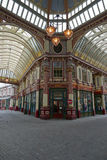 Mercado de Leadenhall Fotos de archivo