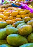 Mercado de los granjeros Imagenes de archivo