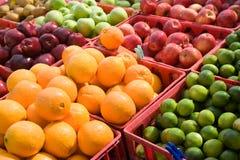 Mercado de los granjeros Fotografía de archivo libre de regalías