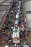 Mercado de Merkato Foto de archivo