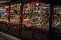 Mercado de Pascua Fotos de archivo