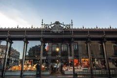 Mercado de San Miguel Fotos de archivo libres de regalías