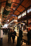 Mercado de San Miguel, Madrid Royalty Free Stock Photo