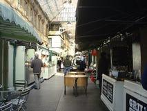 Mercado de San Nicholas Foto de Stock