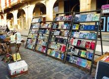 Mercado de segunda mão em Havana Foto de Stock Royalty Free