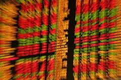 Mercado de valores de acção Fotografia de Stock Royalty Free