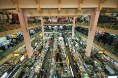 Mercado de Warorot Imágenes de archivo libres de regalías