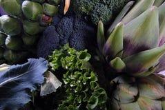 Mercado del granjero Fotos de archivo