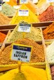Mercado do alimento Fotos de Stock