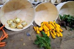 Mercado do fazendeiro Imagens de Stock