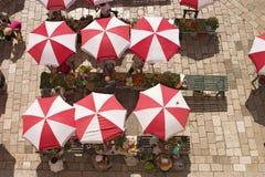 Mercado do fazendeiro em Europa Foto de Stock Royalty Free