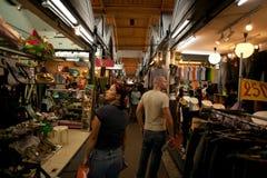 Mercado do fim de semana de Chatuchak Foto de Stock Royalty Free