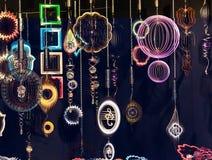 Mercado do Natal em Munich, Baviera, Alemanha, Europa imagens de stock royalty free