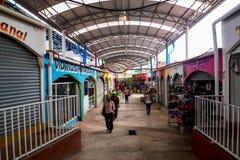 Mercado do ofício foto de stock