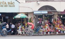 Mercado do thanh de Ben Imagens de Stock