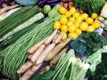 Mercado dos fazendeiros Imagens de Stock Royalty Free