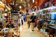 Mercado em Sarajevo Imagens de Stock