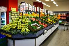 Mercado hermoso de Australia Sydney Fotografía de archivo libre de regalías