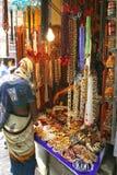 Mercado indiano fotografia de stock royalty free