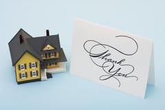Mercado inmobiliario Imágenes de archivo libres de regalías