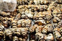 Mercado, Jerusalén, Israel Fotografía de archivo