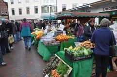 Mercado livre Imagens de Stock Royalty Free