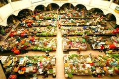 Mercado local Imagens de Stock