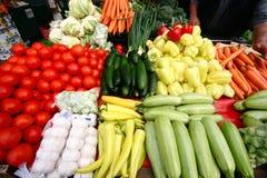 Mercado - lugar imagens de stock royalty free