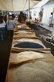 Mercado México Imágenes de archivo libres de regalías