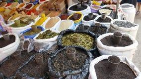 Mercado no Médio Oriente Foto de Stock