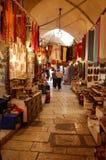 Mercado oriental Imagens de Stock Royalty Free