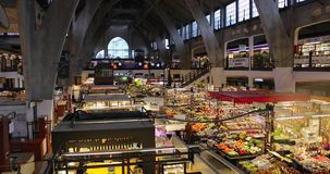 Mercado Pasillo de Wrocaw