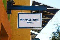 Mercado superior del norte en Las Vegas Fotos de archivo libres de regalías