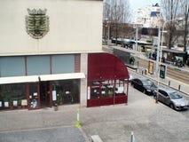 Mercado y puerto de Matosinhos Fotografía de archivo libre de regalías