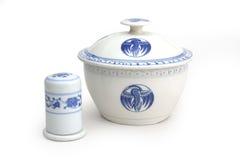 Mercadorias de China Fotografia de Stock Royalty Free