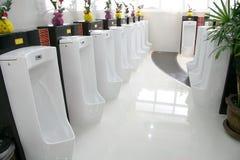Mercadorias sanitários Imagem de Stock Royalty Free