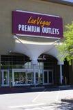 Mercados del premio de Las Vegas Fotos de archivo libres de regalías