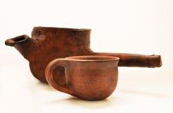 Mercancías de cerámica Imagenes de archivo