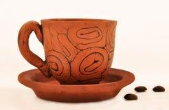 Mercancías de cerámica Foto de archivo libre de regalías