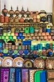 Mercancías hechas a mano de la laca Imagen de archivo