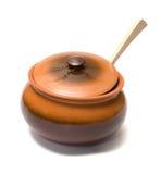 Mercancías de cerámica. Imágenes de archivo libres de regalías