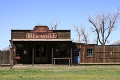 Mercantile Stock Photo