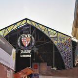 Mercat de Sant Joseph, Las Ramblas, Βαρκελώνη Στοκ Φωτογραφίες