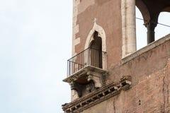 Mercati Traianei, Foro Di Traiano, Ρώμη Ιταλία Στοκ Εικόνα
