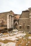 Mercati Traianei, Foro di Traiano, Roma Италия Стоковая Фотография RF